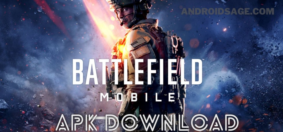 Battlefield Mobile APK Download