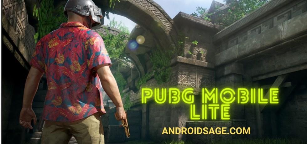 PUBG MOBILE LITE APK Download Apps on Google Play