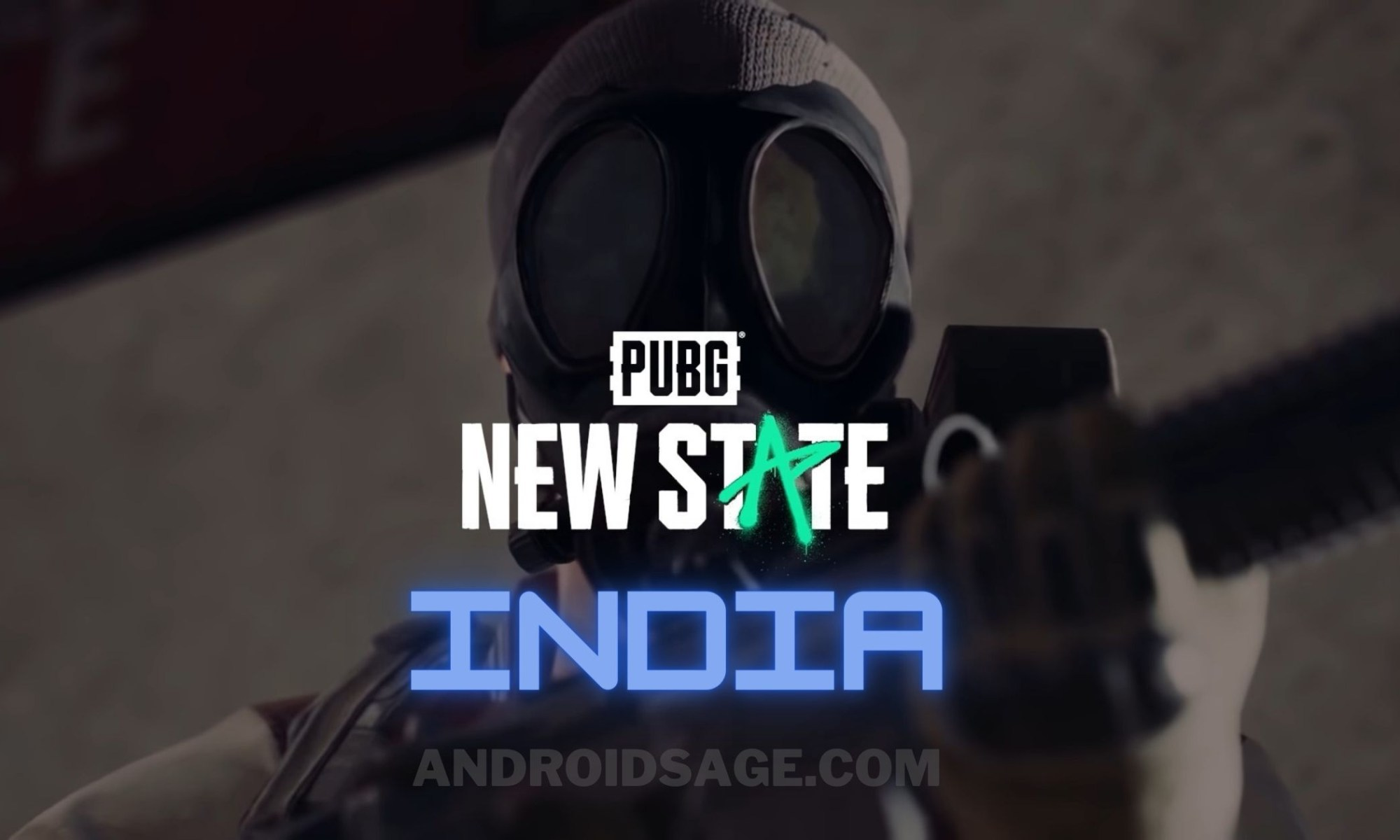 PUBG NEW STATE India APK Download