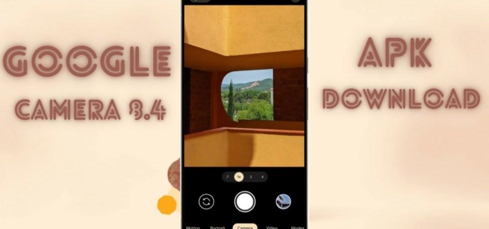 Download Google Camera 8.4.167 APK - Pixel 6 Pro camera APK