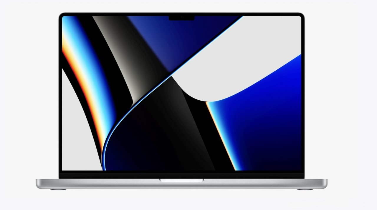 Apple MacBook Pro 2021 Wallpapers Apple Unleashed Event Wallpapers