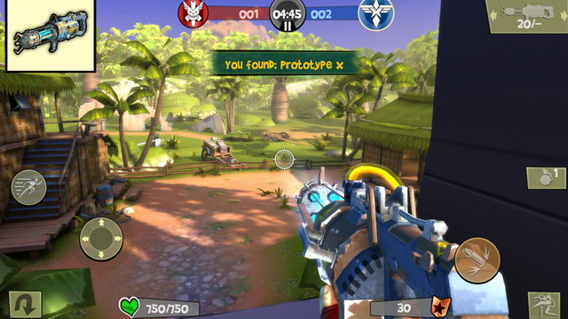 5 Badass FPS Games for Android  The Definitive List