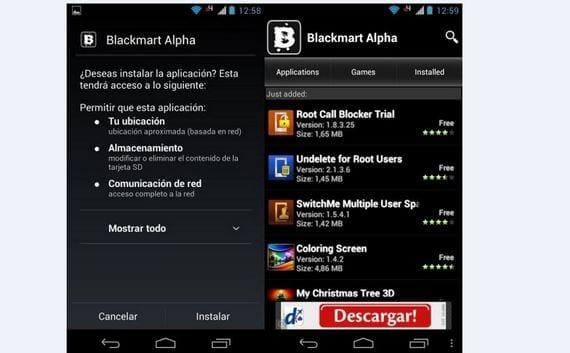 alternativas la tienda de aplicaciones de android play store Alternativas a la tienda de aplicaciones de Android Play Store