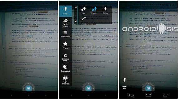 aplicaciones increibles para android focal una aplicacion camara alucinante 1 Aplicaciones increíbles para Android: Focal una aplicación cámara alucinante