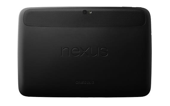 Nex diez Ya habilitada Android® 4.4.1 OTA para el Nexus® diez [Descarga]