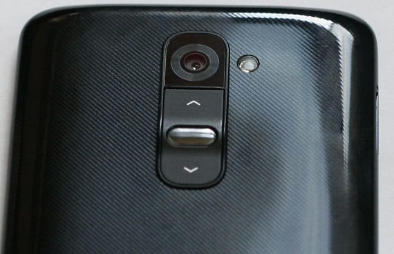 LG G2 LG® Corea confirma que el LG® G Pro dos será publicado el siguiente mes