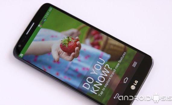 funcion knock off de lg g2 para todos los android aosp root Función Knock Off de LG® G2 para todos los Android® AOSP (ROOT)
