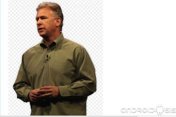 phil schiller de apple android tuvo el 99 Phil Schiller de Apple: Android® tuvo en el 2013 el 99% de malware(gusano) móvil