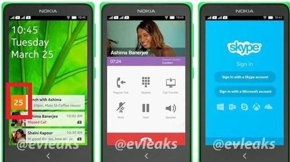 rumor nokia normandy para el 25 sin embargo de que mes(30dias) 1 Rumor: Nokia® Normandy para el 25 ¿pero de que mes?