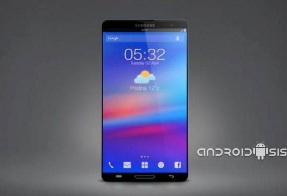 rumor samsung galaxy s5 ahora para mediados de marzo El Samsung® Galaxy S5 será mostrado en marzo en Nueva York
