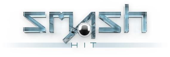 smashhit logo Smash Hit, destrucción a ritmo de chill out