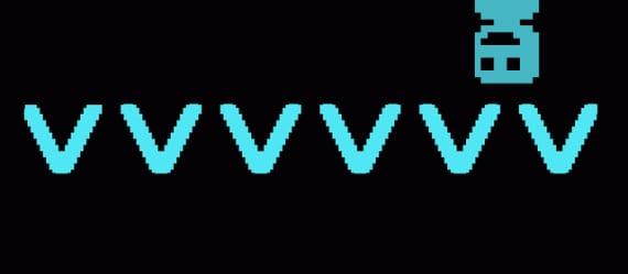 vvvvvv Terry Cavanagh intenta llevar VVVVVV a Android