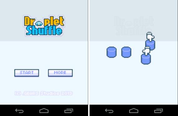 Dr Plet Shuffle cuatro videojuegos mas del fundador de Flappy Bird que triunfan en la red