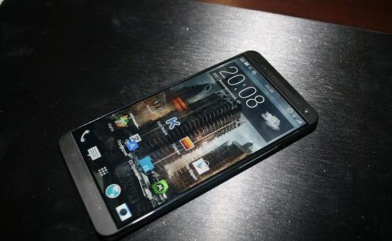 htc one plus front 1 Filtradas nuevas fotografias del HTC® M8