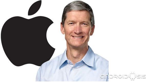 tim cook de apple perro ladrador poco mordedor dos Tim Cook de Apple, perro ladrador poco mordedor
