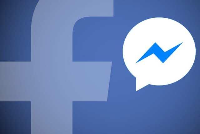 Facebook Messenger℗ revela el cifrado de intenso a extremo