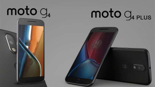 Android N para los Motorola℗ G4 y G4 Plus ya está siendo probado por betatesters