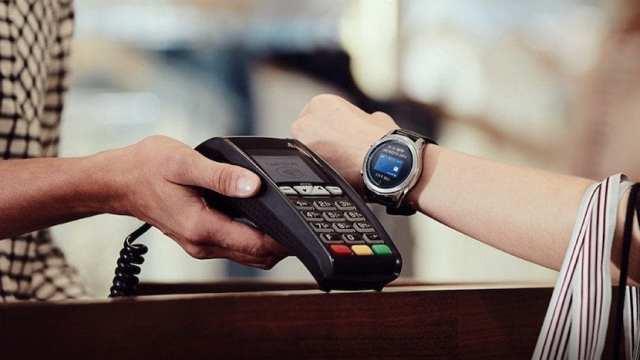 Samsung Pay ya es semenjante con el Gear S2 y S3 en el Reino Unido