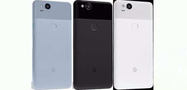 Una nueva filtración nos permite conocer mejor los cercanos Pixel 2 y Pixel XL 2 de Google