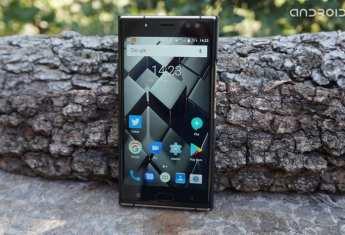 Review Oukitel K3, el Android de gran batería de 6000 mAh