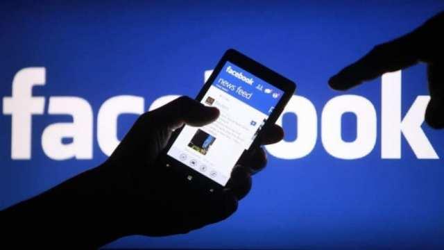 facebook es la app más instalada de android