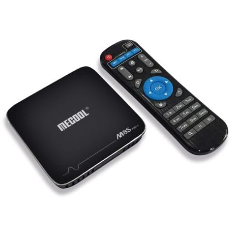 Android TV Box TomTop