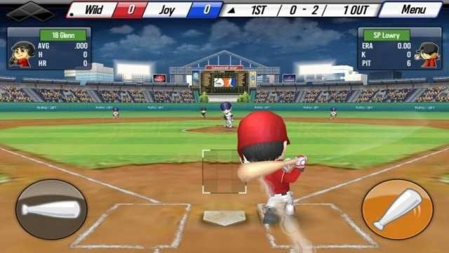 Beisbol Android
