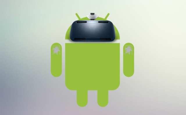 Android realidad virtual