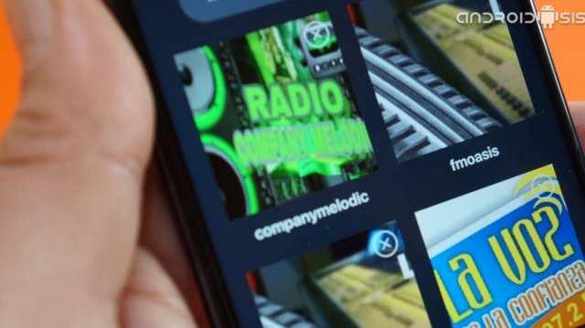 Una aplicación para escuchar radio amateur de todo el mundo