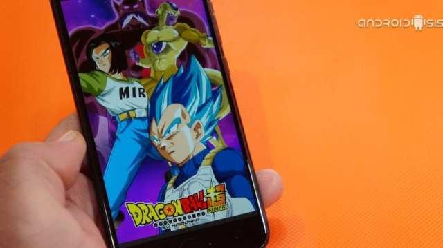 Wallpapers Dragon Ball HD