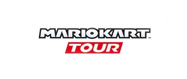 Mario Kart Tour, siguiente juego de Nintendo