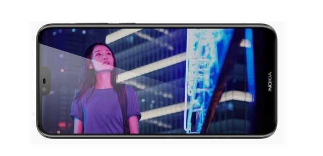 Android Pie lanzado para el Nokia℗ 6.1 Plus