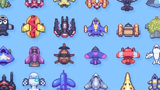 Thunderdogs Es Un Juego Io Muy Perruno Con Multitud De Aviones Y