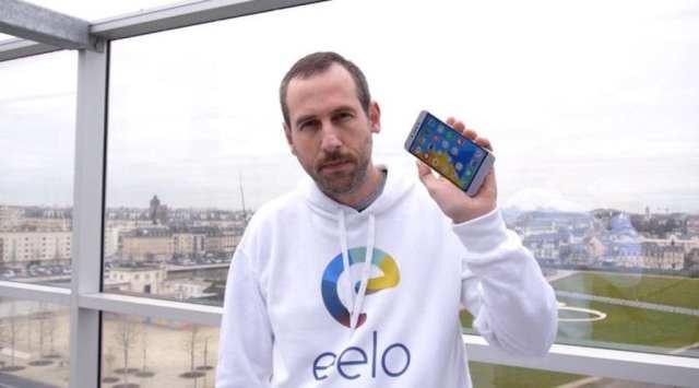 Gaël Duvan creador de Eelo