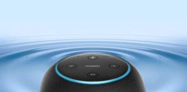 Huawei AI Speaker