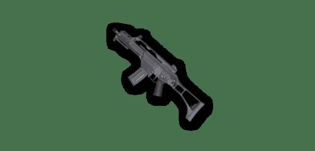 Arma nueva