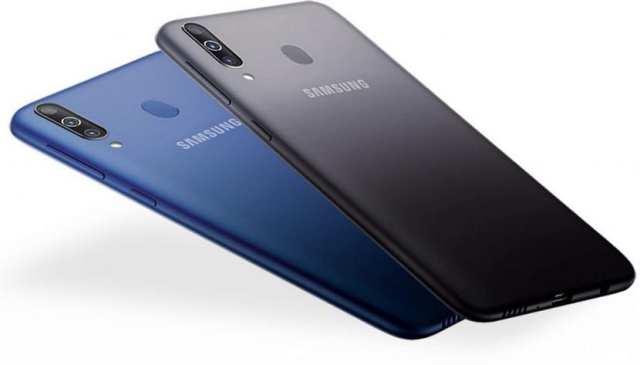 Samsung Galaxy℗ M40