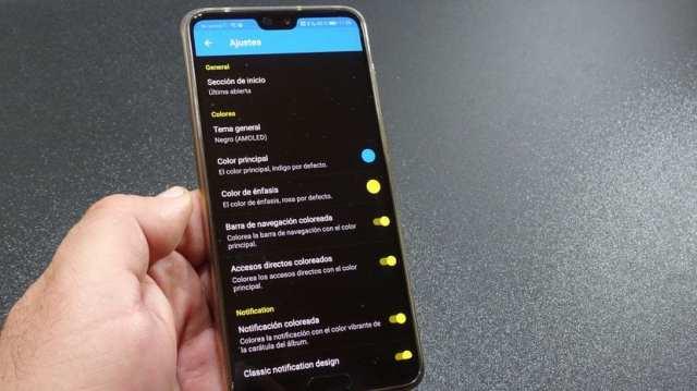 [APK] Descargar Moto Music para cualquier Android
