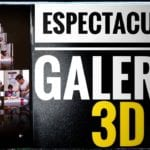 ¡¡Espectacular Galería de fotografías 3D!!