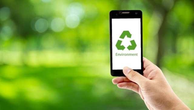Android medio ambiente