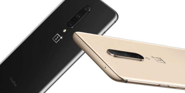 OnePlus 7 Pro diseño