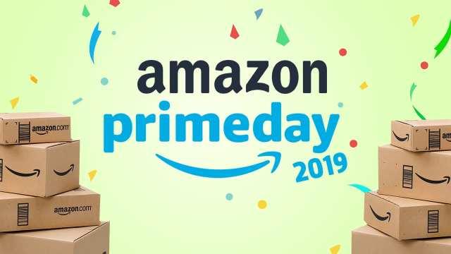 Amazon Prime Day 2019
