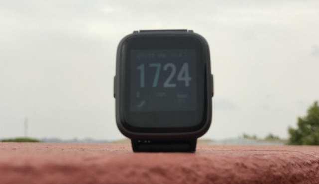 Reloj Arbily diseño