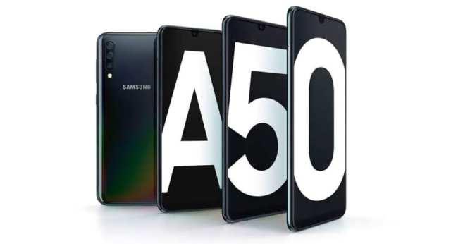 Samsung Galaxy℗ A50