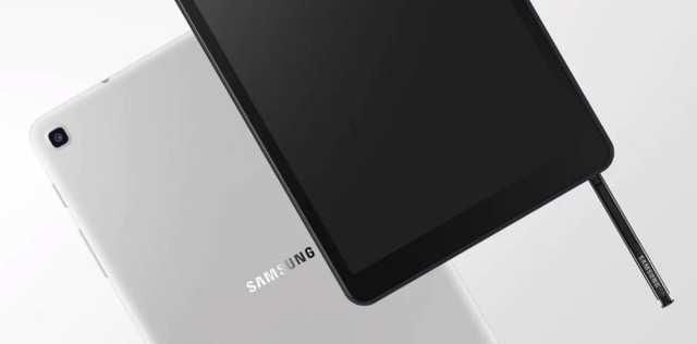 Samsung Galaxy℗ Tab A 8.0 (2019)