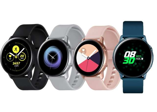 Samsung Galaxy℗ Watch Active 2