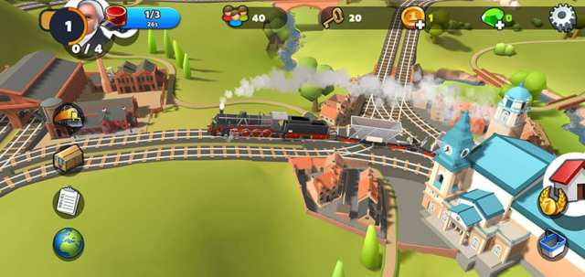 Train Station 2 en Android