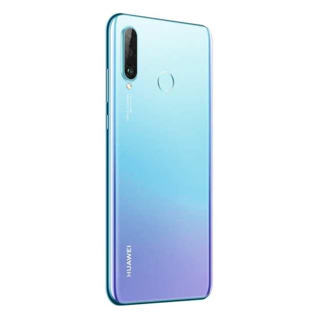 Huawei P30 Lite en color Breathing Crystal