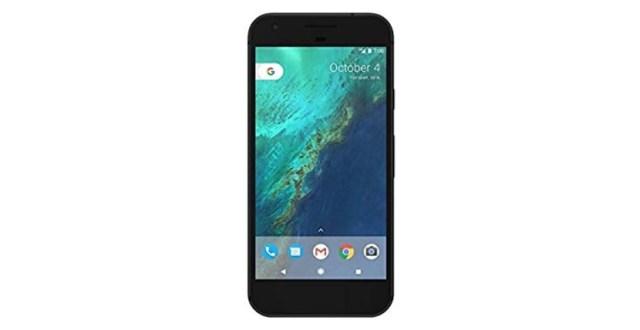 Google Pixel XL de 1.ª generación