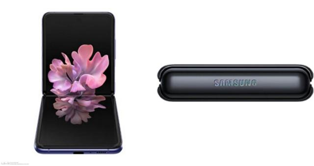 Samsung Galaxy℗ Z Flip